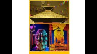 क्यानडाको पशुपतिनाथ मन्दिरका धार्मिक गतिविधि  युटुब बाट हेर्न सकिने