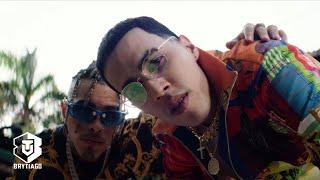 Brytiago & Rauw Alejandro - Cositas (Official Video)