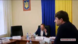 Видео Новости-N: Барна выругался, как сапожник