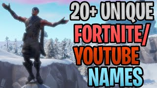 free usernames for fortnite - TH-Clip