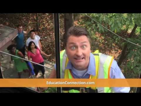 Education Connection Commercial