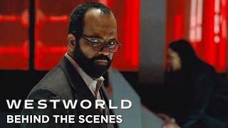 Behind The Scenes - The Cradle   Saison 2