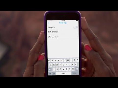 Snapchat unveils custom Stories