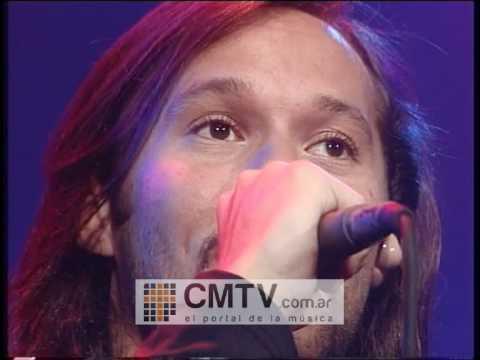 Diego Torres video La última noche - CM Vivo 2000