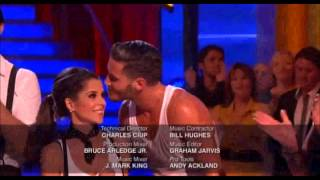 Kelly Monaco and Val Chmerkovskiy, Team Vally - Kiss Me