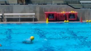Water Polo Technology and Skills Clinic