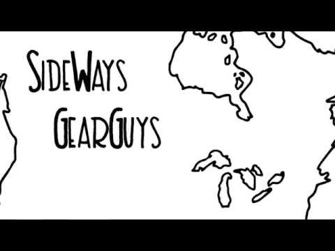 Endeavor Archetype Snowboard Review SideWays Gear Guys  EP003