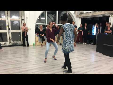 Nybörjarkurs i dans; Urban Kizomba eller Bachata Sensual