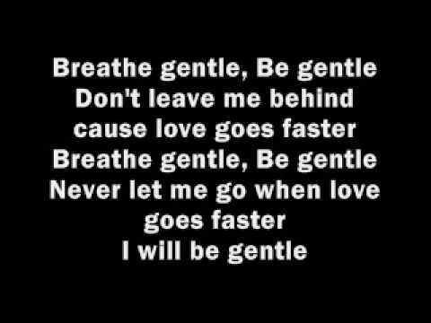 tiziano ferro ft kelly rowland - breathe gentle