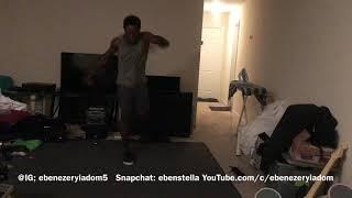 Patapaa Amisty  - one corner ft Ras cann * Mr loyalty( Dance Video)