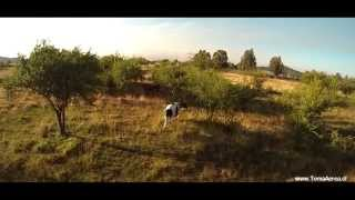 preview picture of video 'Tomas Aereas con drone TALCA - TBS Discovery pro'