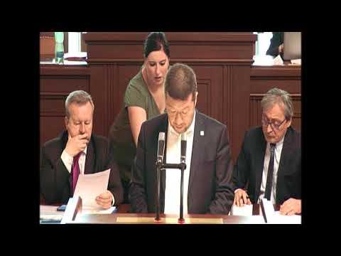 Tomio Okamura: Úspěch v jednání - Marrákešská deklarace, Dublin IV, Istambulská úmluva