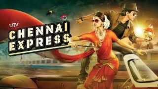 Chennai Express Full Movie HD 1080p Hindi