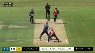 Sophie Devine Adelaide Strikers v  Perth Scorchers    Highlights WBBL