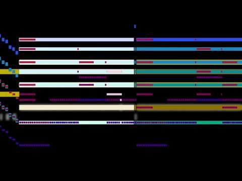 beethoven symphony 9 movement 2