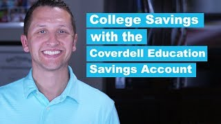 College Savings With The Coverdell ESA