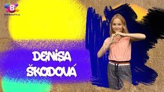 4. Denisa Škodová - 3. kolo castingu!