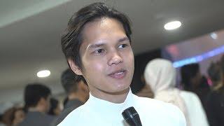 Saya tak 'handsome' kot - Amir Masdi