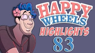 Happy Wheels Highlights #83