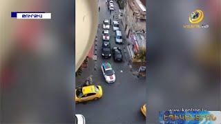 Թուրք և ադրբեջանցի ծայրահեղականները հարձակվել են Ստամբուլի հայաշատ թաղամասերի վրա