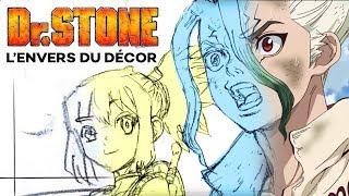 vidéo Dr. Stone - Bande annonce