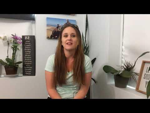 Sarah from Utah