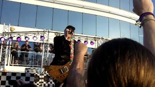 Cheap Trick - KISS Kruise IV Preparty - Intro & Hello There