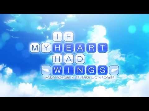 Trailer de If My Heart Had Wings