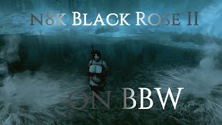 n8k Black Rose II on BBW