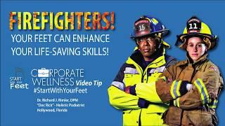 Firefighters: Enhance Your Life-Saving Skills!