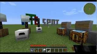 Automatische Solarpannel Produktion Tekkit Lite FTB Tutorial - Minecraft ftb ultimate server erstellen
