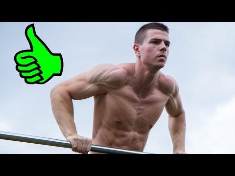 Comme sécher tous les aspects des muscles