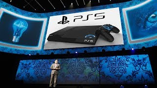 PS5 - Coming Sooner Than Expected (Playstation 5)