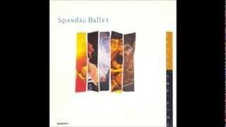 Spandau Ballet - Cross The Line (Extended Version)