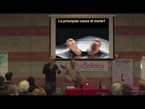 Analisi di succo della prostata che colpisce