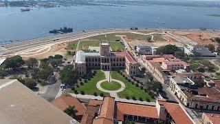 """Documentário """"Além da Fronteira"""" (Brasileiros no Paraguai)"""