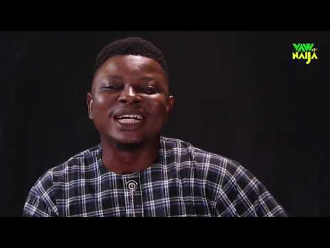 NIGERIAN COMEDIAN SHORT FAMILY TALKS ABOUT HIS COMEDY SHOW
