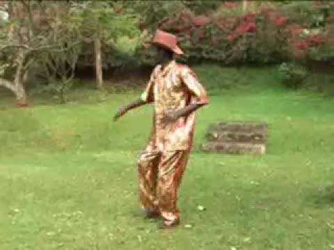 John De'Mathew – Mburi cia Kiama