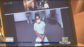 Man Who Tied Up, Beat Son Pleads Not Guilty