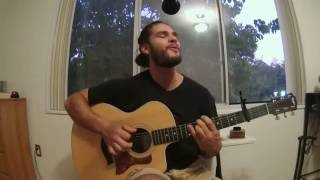 Stay in the Shade - Jose Gonzalez Cover - Beneath the Boards