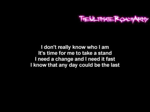 Three Days Grace - The Good Life [Lyrics on screen] HD