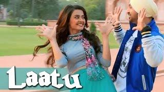 Diljit Dosanjh, Navneet, Monica, Lauren I Latest Punjabi Movie Song