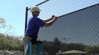 Αντιανεμικό Δίχτυ (πολλαπλών διαστάσεων) video