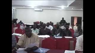 FG Announces Trade Testing Officers Cadre In Federal Service Scheme