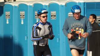 Ironman Wisconsin Transition Explained