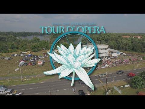 VIDEÓ - Tour D'OPERA - 3.nap