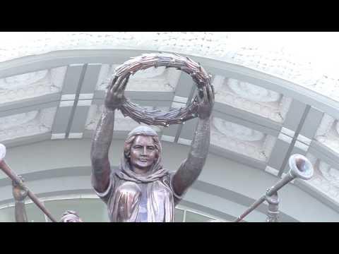 Чем знаменит Волгоград - какие достопримечательности посмотреть за один день