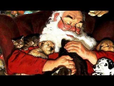 """Elaine Paige """"Father Christmas Eyes"""""""