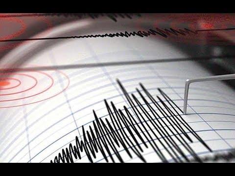 Gempa Magnitudo 6,9 Guncang Sulteng