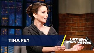Tina Fey's Daughter Learned the Wrong Lessons from Mean Girls